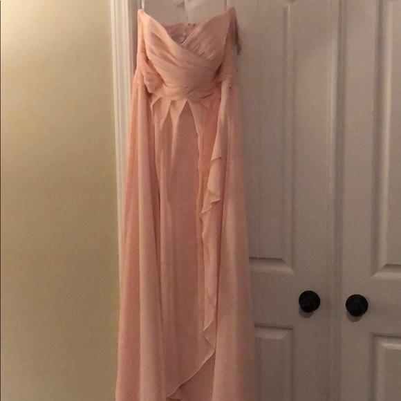 David's Bridal Dresses & Skirts - Bridesmaid dress. David's Bridal